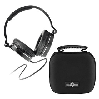 Focal Spirit Professional Studio Reference Headphones with Free Case - Bundle