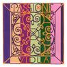 Pirastro eidhagen Viola C sträng, bollen slutet
