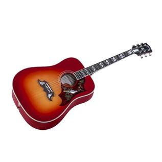 Gibson Dove Heritage Cherry Sunburst Reissue 2016