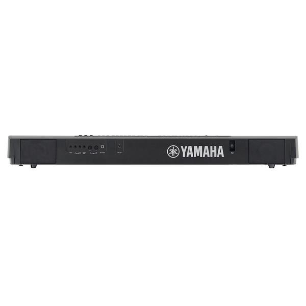 Yamaha P-Series Back
