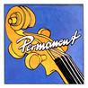 Pirastro Permanent Viola A String, Ball End