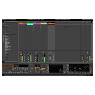 Ableton Live 9 Suite Music Software
