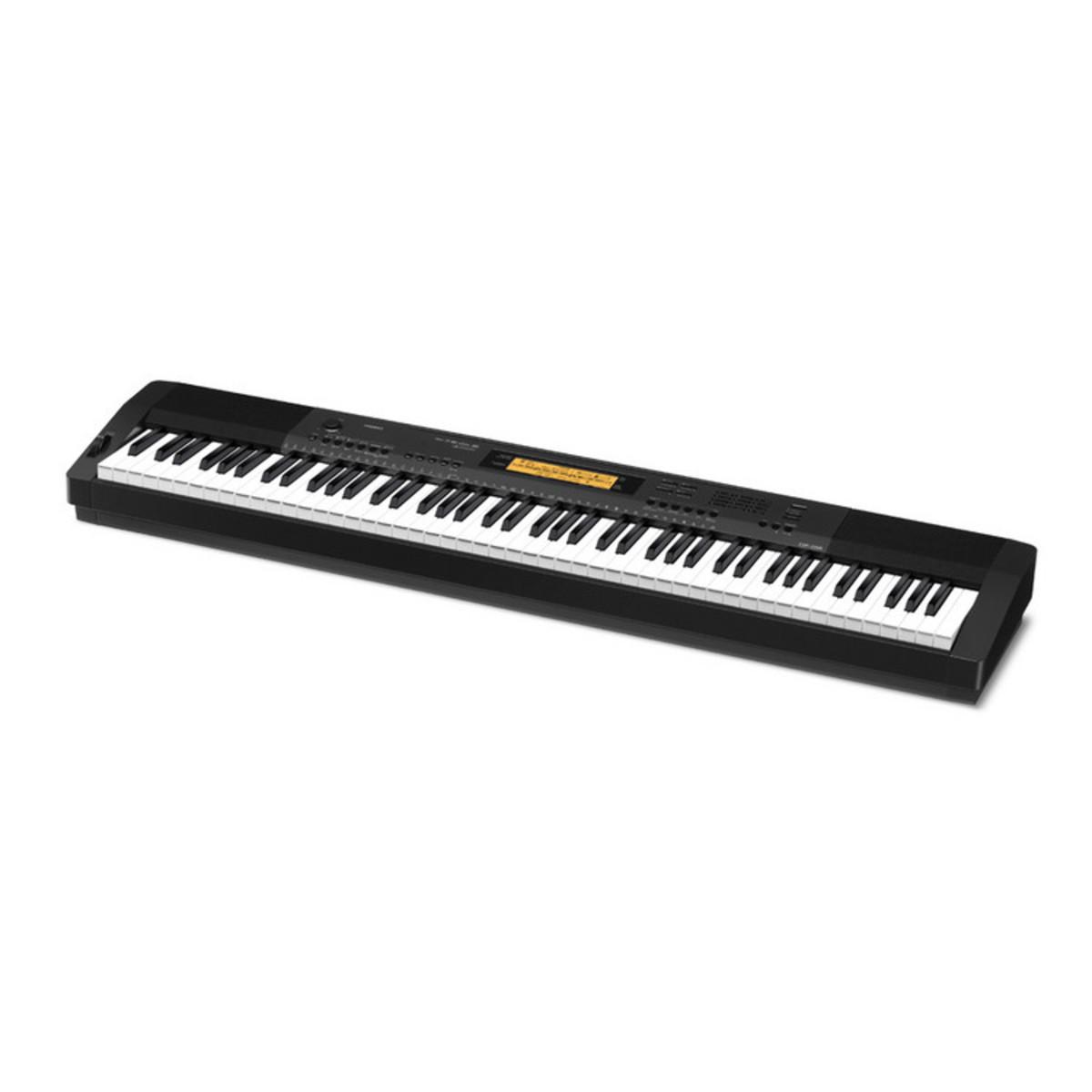 casio cdp 220r digital piano b stock at gear4music. Black Bedroom Furniture Sets. Home Design Ideas
