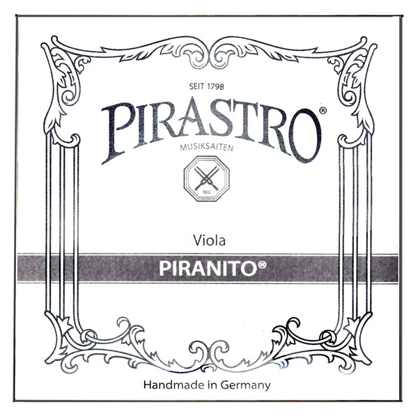 Pirastro 1/2 - 3/4 Piranito