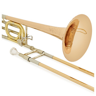 Conn Symphony 88H Bb/F Trombone