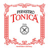 Pirastro 1/2 - 3/4 Tonica Viola D String, Ball End
