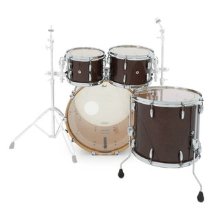Pearl Masters Maple Complete 22