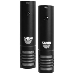 Sabian Sound Kit Overhead Microphones, Pair