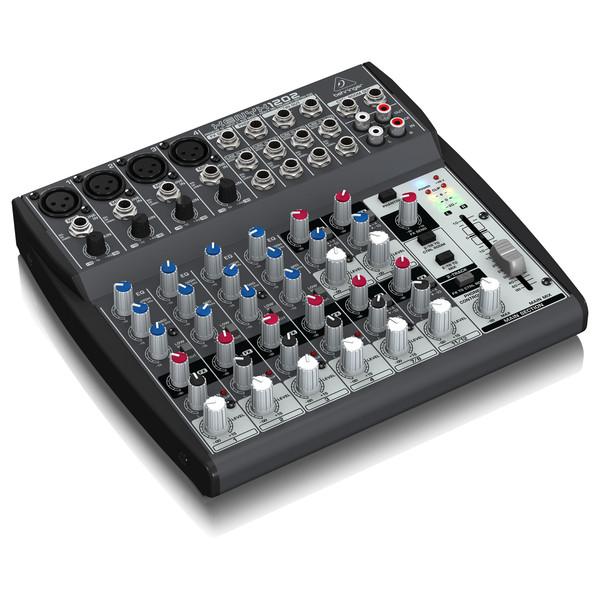 Behringer XENYX 1202 Mixer