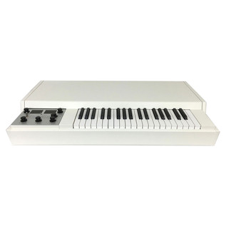 Mellotron M4000D, White - Bottom