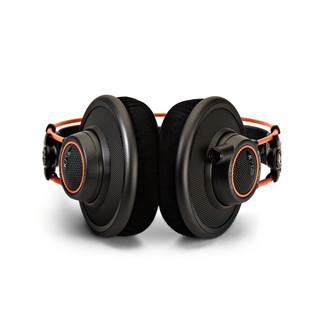 AKG K712 PRO Open-Back Dynamic Reference Headphones