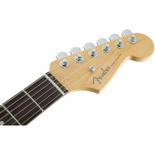 Fender American Elite Stratocaster, HSS Shawbucker RW, Mystic Black
