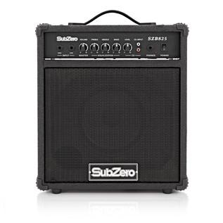 SubZero SZB825 25W Bass Amp