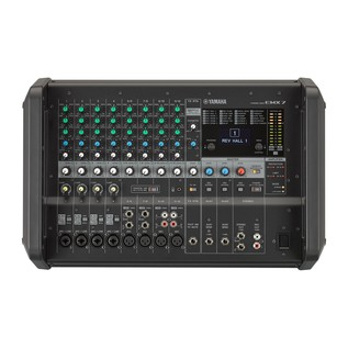 Yamaha EMX7 Powered Analog Mixer
