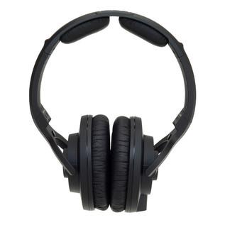 KRK KNS 6400 Professional Closed-Back Headphones