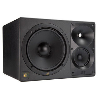 Event 2030 3-Way Active Studio Monitor, Left