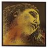 Pirastro Evah Pirazzi Gold Violine G String, Gold Wunde