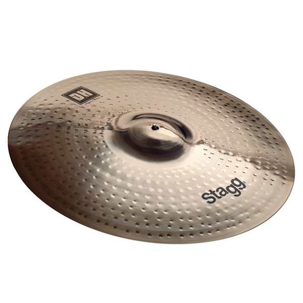 "Stagg 20"" DH Medium Ride"