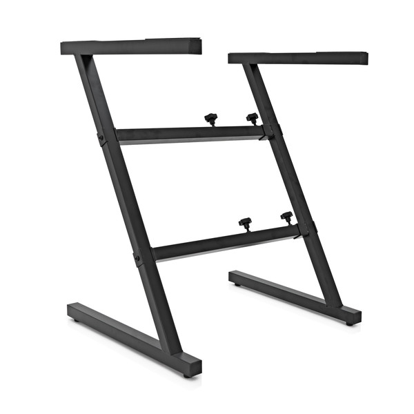 Z-Frame Keyboard Stand by Gear4music
