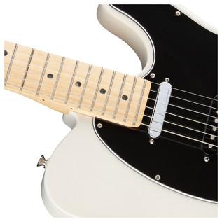 Fender Deluxe Nashville Telecaster Guitar