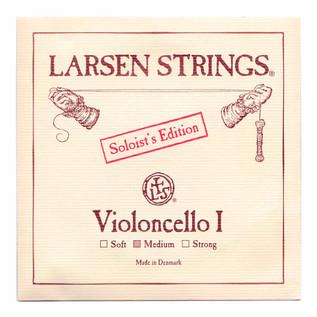 Larsen Solo