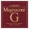 Larsen Magnacore Cello G String, Ball End