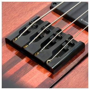 Epiphone Thunderbird PRO-IV Active Bass, Vintage Sunburst