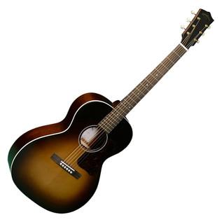 Sigma LM-SG00 Electro Acoustic Guitar, Vintage Sunburst
