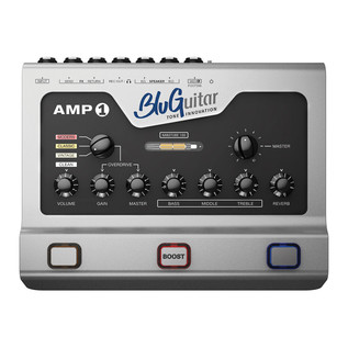 Blug AMP1 Nanotube 100 Amplifier
