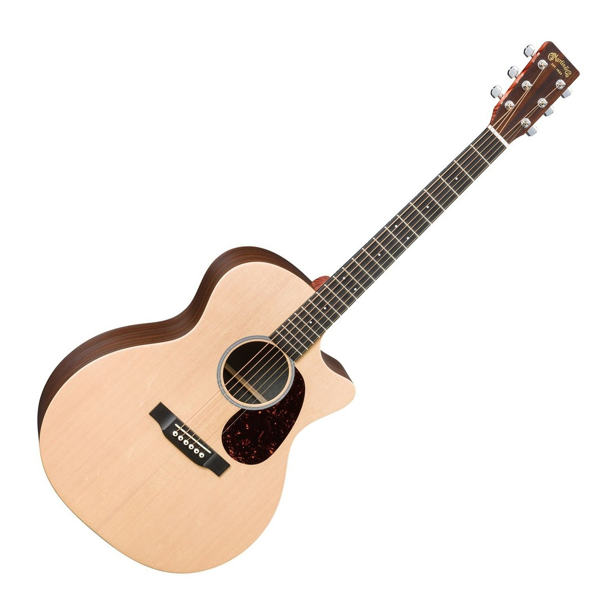 Martin Gpcx1rae Electro Acoustic At Gear4music