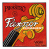 Cordes Pirastro Flexocor Permanent violon E String, bout hémisphérique