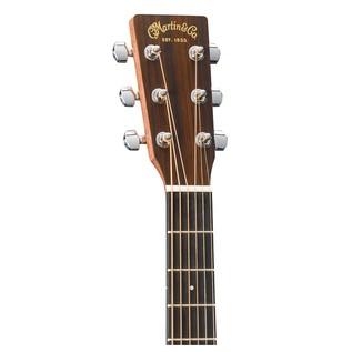 Martin DRSG Acoustic Guitar, Natural