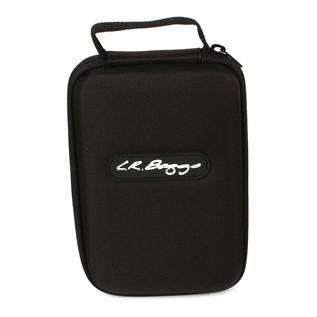 Custom LR Baggs Carrying Case