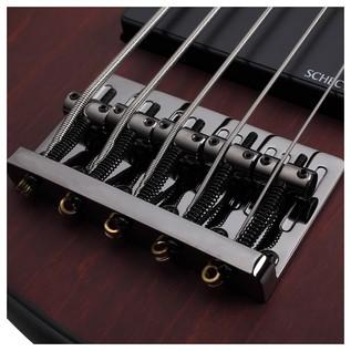 Schecter Omen-5 Bass