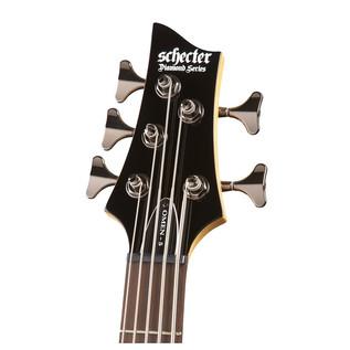 Schecter Omen-5 Left Handed Bass