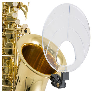 Jazzlab Deflector Sound Reflector