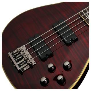 Schecter Omen Extreme-4 Bass Guitar