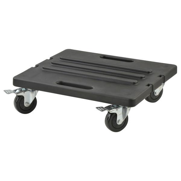 SKB Roto Rack/Shallow Rack Caster Platform - Caster