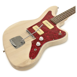 Seattle Jazz Electric Guitar DIY Kit
