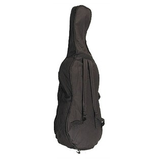 Stentor Padded Cello Bag, 1/2