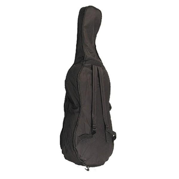 Stentor Padded Cello Bag, 1/2