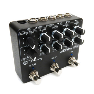 Keeley Delay Pedal