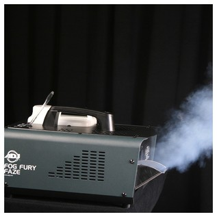 ADJ Fog Fury Faze Fog Machine