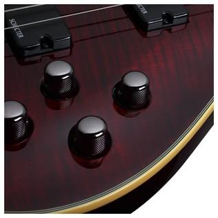 Schecter Omen Extreme-5 Bass Cherry
