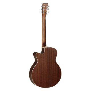 Tanglewood TW1 Electro Acoustic Guitar, Natural