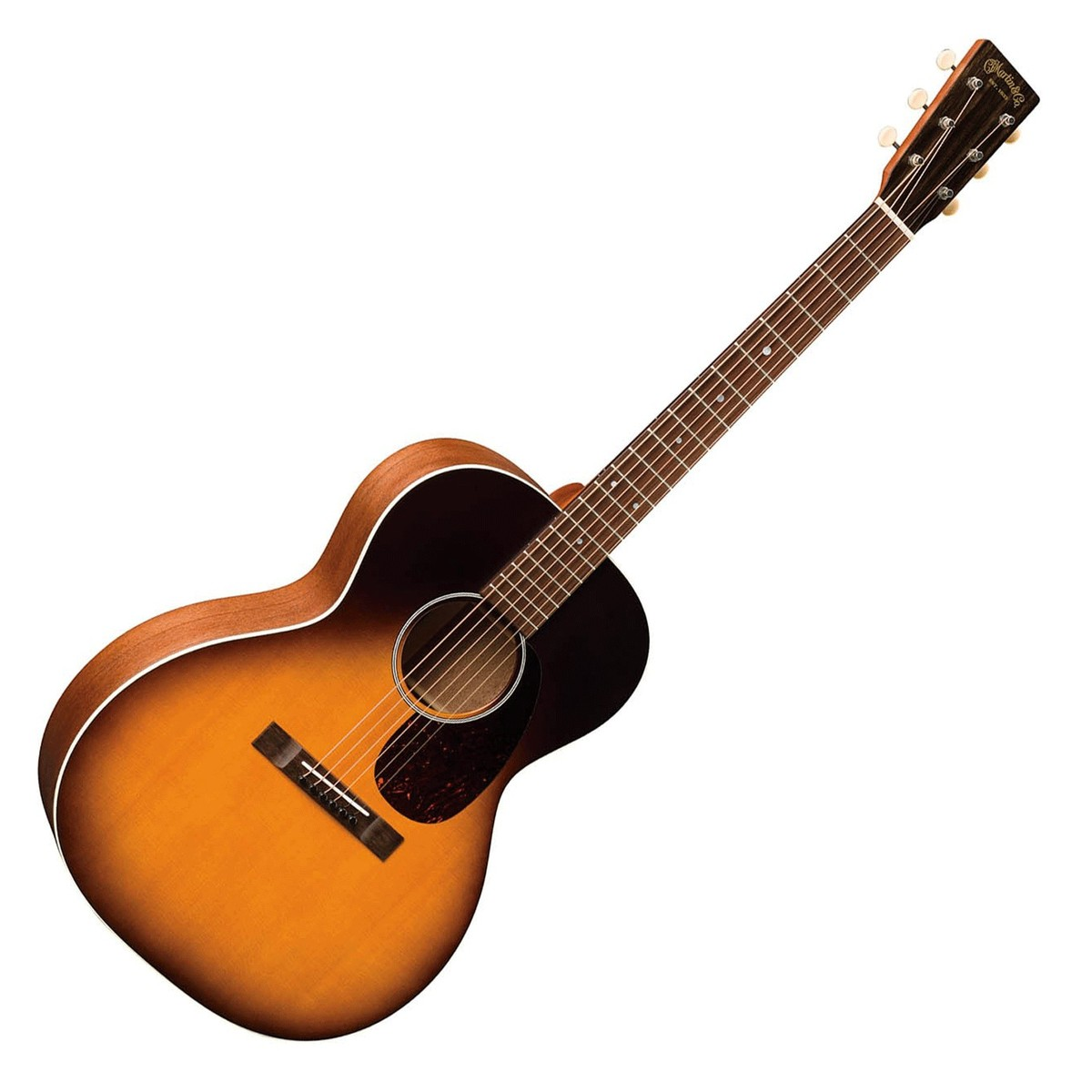 Click to view product details and reviews for Martin 00l 17e Acoustic Guitar Whiskey Sunset.