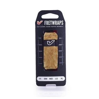Gruv Gear FretWraps 1-Pack Maple, Medium