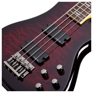 Schecter Stiletto Extreme-4 Bass