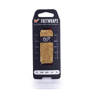 Gruv Gear FretWraps 1-Pack Maple, Extra Large