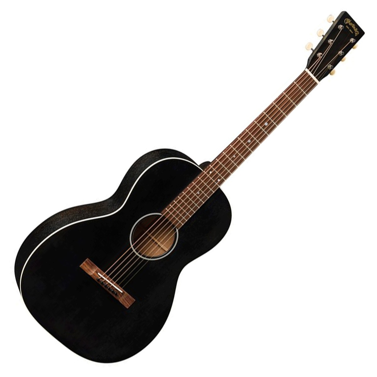 Click to view product details and reviews for Martin 00 17se Electro Acoustic Black Smoke.